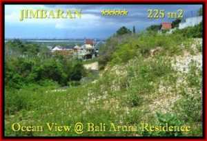 FOR SALE Exotic LAND IN JIMBARAN BALI TJJI092