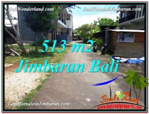 Affordable PROPERTY LAND IN Jimbaran Ungasan BALI FOR SALE TJJI105
