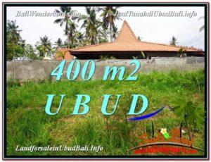 Beautiful PROPERTY LAND FOR SALE IN UBUD BALI TJUB585
