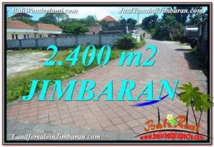 Affordable PROPERTY LAND FOR SALE IN Jimbaran Uluwatu  BALI TJJI110