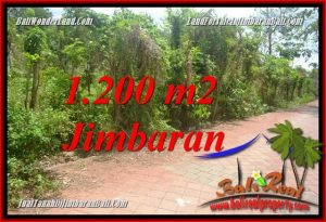 Affordable PROPERTY LAND FOR SALE IN JIMBARAN ULUWATU TJJI128A