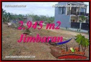 FOR SALE Beautiful LAND IN JIMBARAN UNGASAN TJJI132