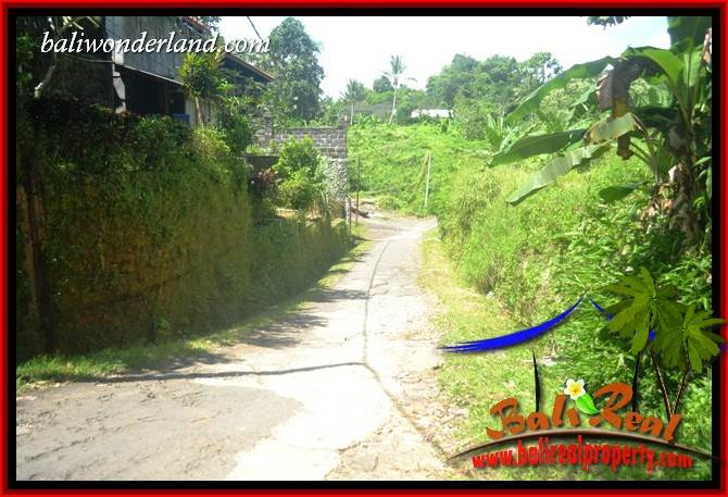 Affordable Property Land sale in Tabanan TJTB418